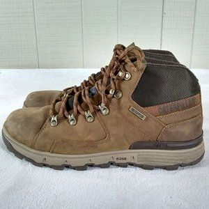 CAT Stiction Hiker Waterproof Boots Thinsulate